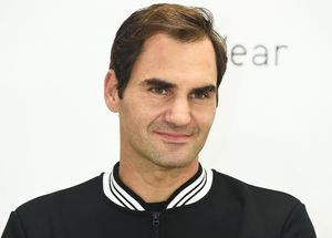Roger Federer Confirms He Will