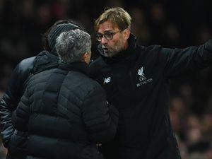 Klopp unfazed by Mourinho, Man