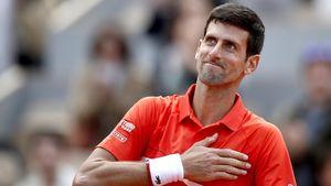Ruthless Djokovic crushes