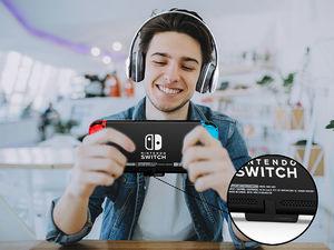 This Nintendo Switch Audio