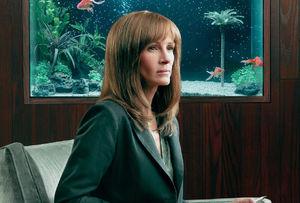 Julia Roberts' Homecoming Gets