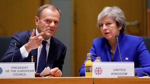 Brexit: EU's Donald Tusk