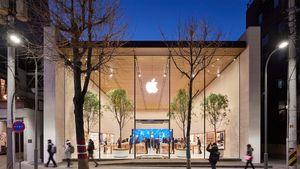Apple teases Seoul, South