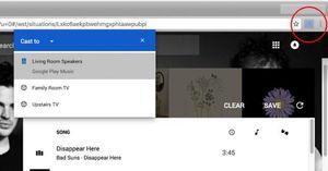 Chrome now has Cast built-in,