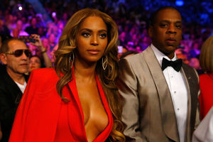This is how Beyonce keeps