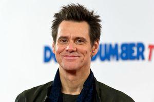 Jim Carrey Sees 'Sunshine Dead