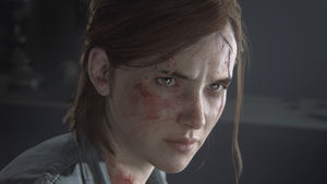 The Last of Us 2 PS5 next-gen
