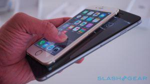 Apple faces class action