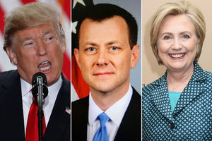 Feds eye anti-Trump FBI agent
