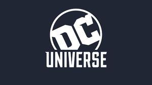 DC Universe, DC Comics Staff
