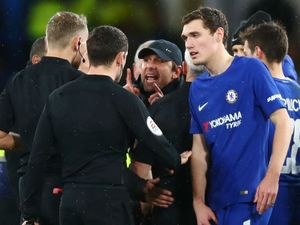 VAR decision cost Chelsea