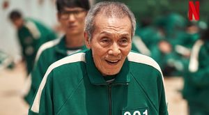 77-year-old 'Squid Game' actor
