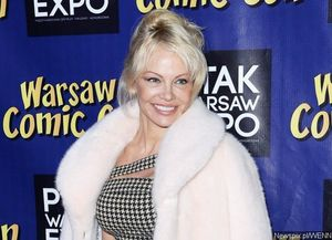 Pamela Anderson Refuses to