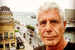 Bourdain Suicide: UK Tabs