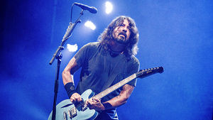Dave Grohl on Dimebag