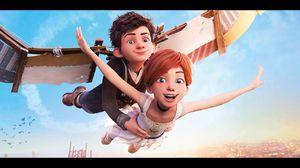 Review: 'Leap!' Has a Laugh