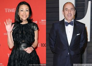 Ann Curry Says She's 'Not