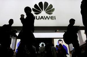 China tech exec faces U.S.
