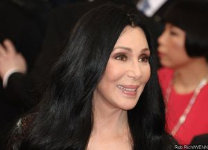 She's 'Dying'! Cher Suffers