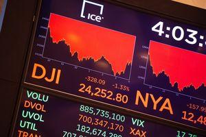 Investors have no idea what to