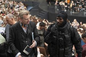 Christopher Nolan Slams His