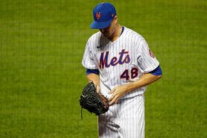 Mets fail Jacob deGrom again