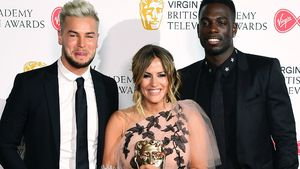 Bafta TV Awards 2018: The
