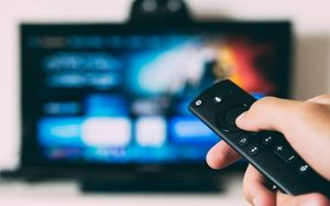 Sling TV is offering a big
