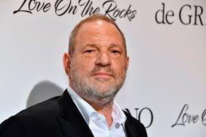 Harvey Weinstein Is Being Sued