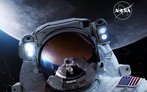 NASA 2024 Moon mission lead