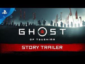 Ghost of Tsushima Story