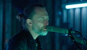 Watch Radiohead Side Project
