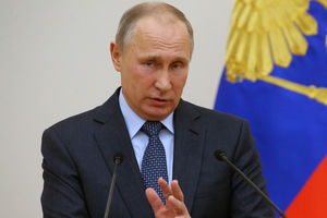 US may sanction Russian firms