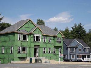 Average mortgage rates climbed