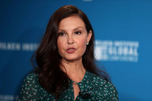 Ashley Judd's sexual