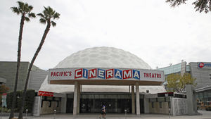 Arclight Cinemas and Pacific