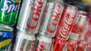 Human Poop Found in Coke Cans