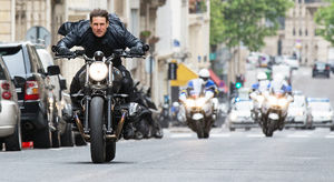 'Mission: Impossible' 7 & 8