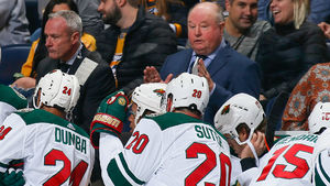 Who's the best fit for Wild?