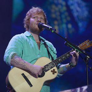 Ed Sheeran: 'Love Yourself