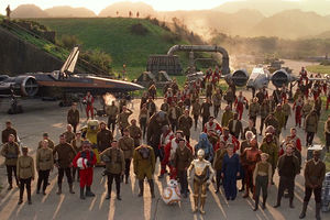 'Star Wars Resistance' Is