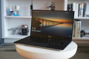 Dell XPS 13 (2017) review: