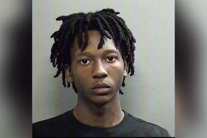 Suspected Texas school shooter