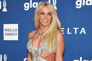 Britney Spears made 80 trips