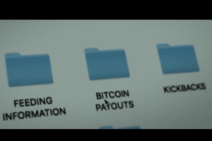 The trailer for 'CRYPTO' just