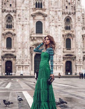 Milan Fashion Week: Missoni,