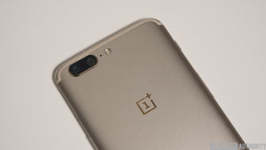 OnePlus 5 is out of stock