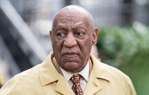 Bill Cosby Maintains Innocence