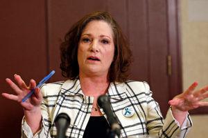 Woman sues Mormon church