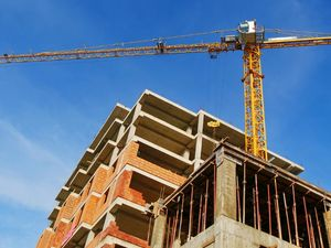 Real Estate Investment Trusts,
